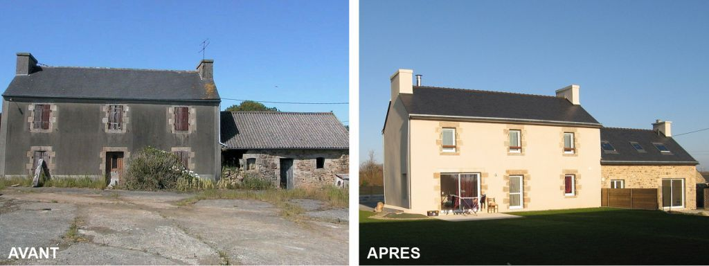 renovation maison finistere